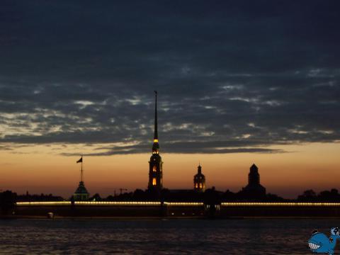Les attractions de Saint-Pétersbourg